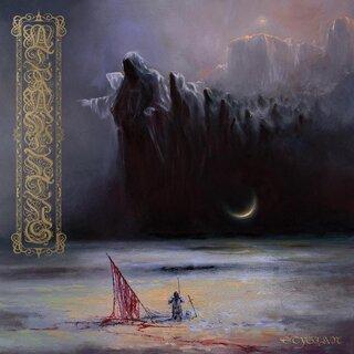 カナダのフューネラル・ドゥーム/ダーク・アンビエント・バンドAtramentusがデビュー・アルバムをリリース