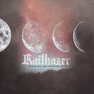 USのストーナー/スラッジ・メタル・バンドRailhazerがニュー・アルバムをリリース