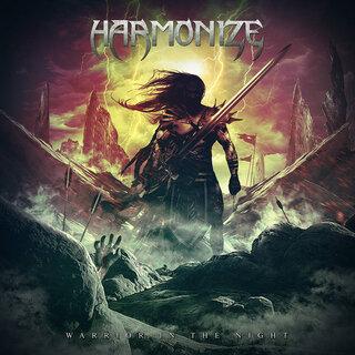 キプロスのスラッシュ/パワー・メタル・バンドHarmonizeがデビュー・アルバムをリリース