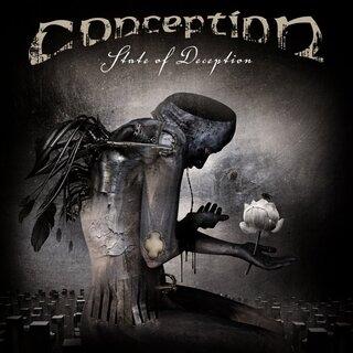 ノルウェーのプログレッシブ・パワー・メタル・バンドConceptionがニュー・アルバムをリリース