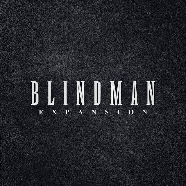 BLINDMAN「EXPANSION」