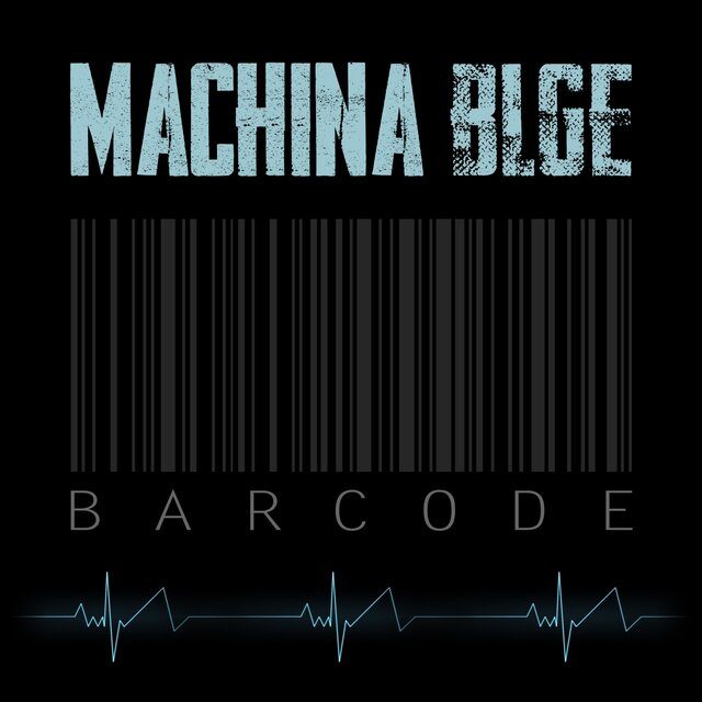 MACHINA BLGE「BARCORD」