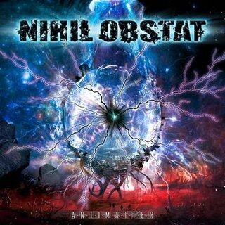 コロンビアのブルータル・デス・メタル・バンドNihil Obstatがニュー・アルバムをリリース