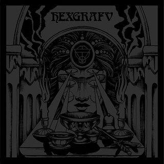 スウェーデンのストーナー/ドゥーム・メタル・バンドHexgrafvがニュー・アルバムをリリース