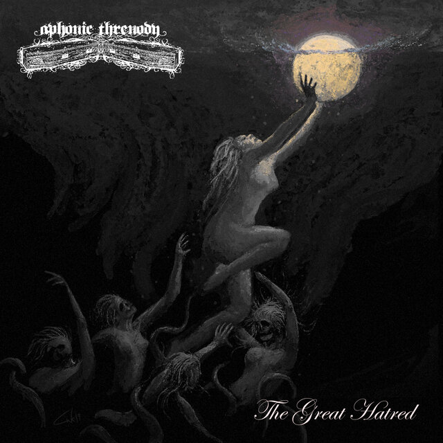 APHONIC THRENODY「THE GREAT ...