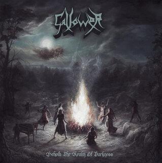 ポーランドのブラッケンド・スラッシュ・メタル・バンドGallowerがデビュー・アルバムをリリース