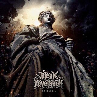 ブルガリアのメロディック・デス/ドゥーム・メタル・バンドBleak Revelationがニュー・アルバムをリリース