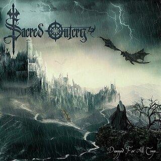 ギリシャのパワー/ヘヴィ・メタル・バンドSacred Outcryがデビュー・アルバムをリリース