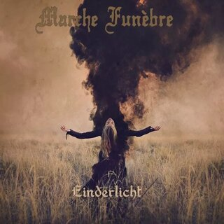 ベルギーのドゥーム・デス・メタル・バンドMarche Funèbreがニュー・アルバムをリリース