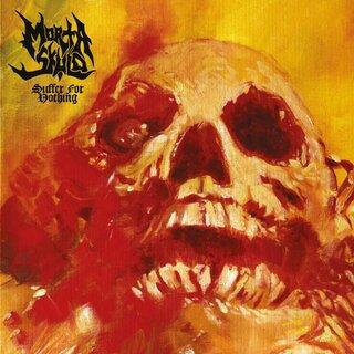 USのデス・メタル・バンドMorta Skuldがニュー・アルバムをリリース