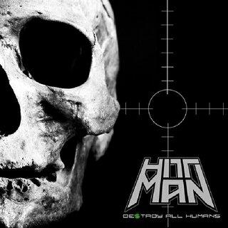 USのヘヴィ・メタル・バンドHittmanがニュー・アルバムをリリース