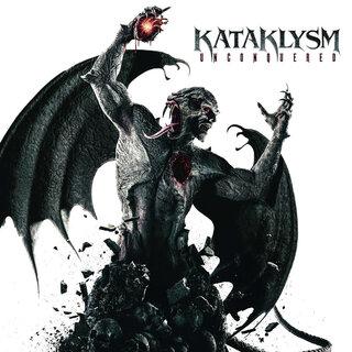 カナダのメロディック・デス・メタル・バンドKataklysmがニュー・アルバムをリリース