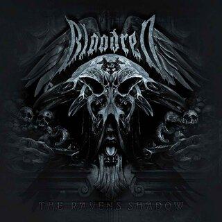 ドイツのブラッケンド・デス・メタル・プロジェクトBloodredがニュー・アルバムをリリース