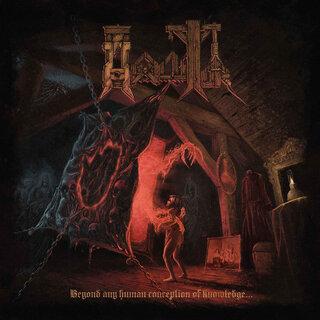 フランスのスラッシュ・メタル・バンドHexecutorがニュー・アルバムをリリース