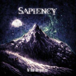 ドイツのメロディック・スラッシュ/デス・メタル・バンドSapiencyがニュー・アルバムをリリース