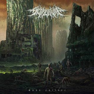 UKのブルータル・デス・メタル・バンドScordaturaがニュー・アルバムをリリース