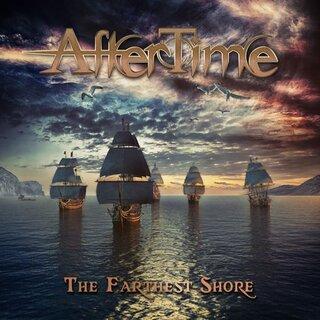 USのガールズ・シンフォニック・メタル・バンドAfterTimeがニュー・アルバムをリリース