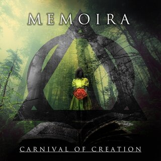 フィンランドのゴシック・メタル・バンドMemoiraがニュー・アルバムをリリース