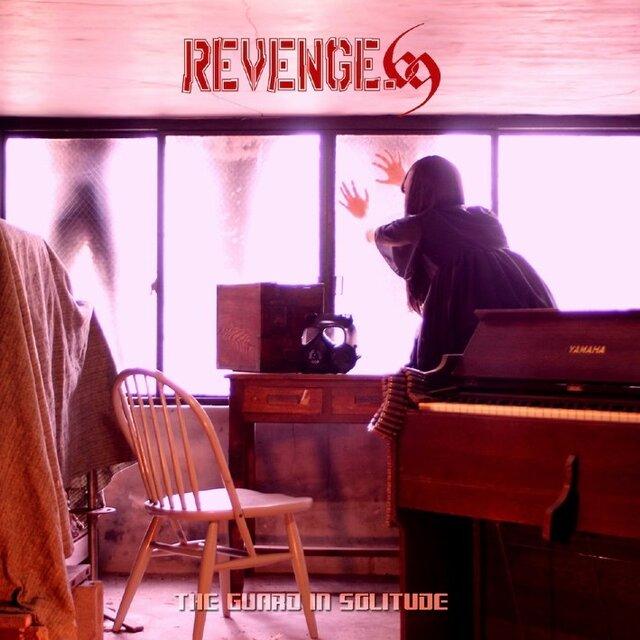 REVENGE.69「THE GUARD iN SOL...