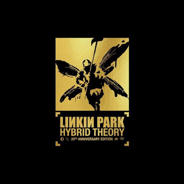 LINKIN PARK「HYBRID THEORY」2...