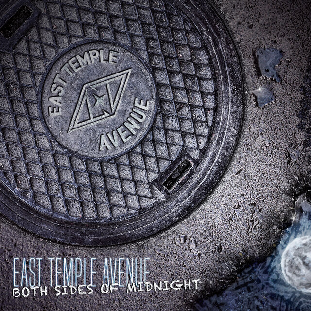 EAST TEMPLE AVENUE「BOTH SID...