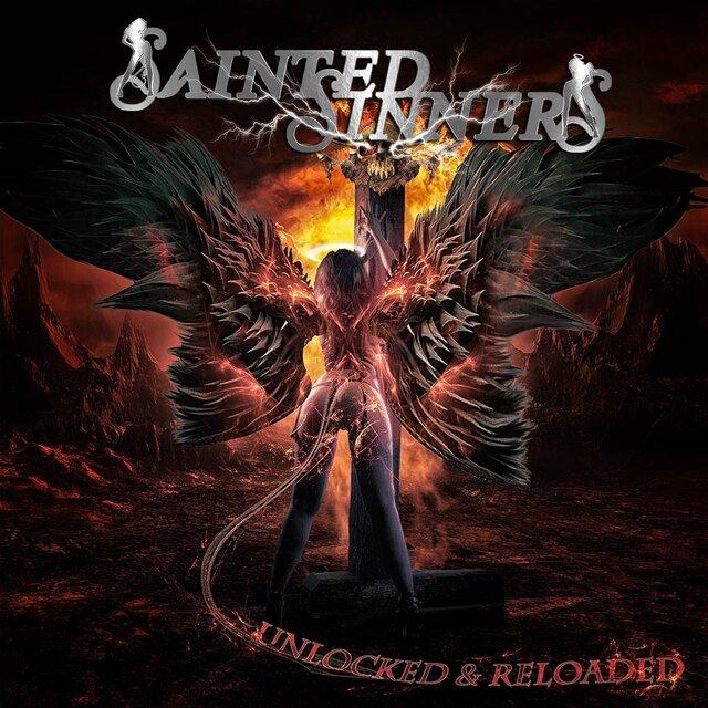 SAINTED SINNERS 「Unlocked &...
