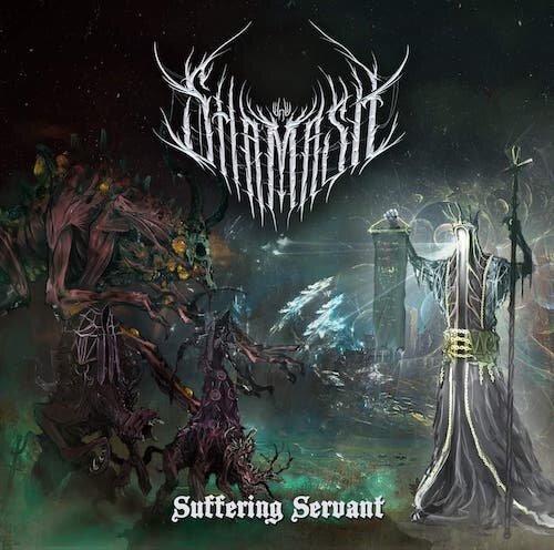 SHAMASH『Suffering Servant』