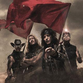 ノルウェーのハード・ロック/ヘヴィ・メタル・バンドWIG WAMが再結成後初のアルバムをリリース