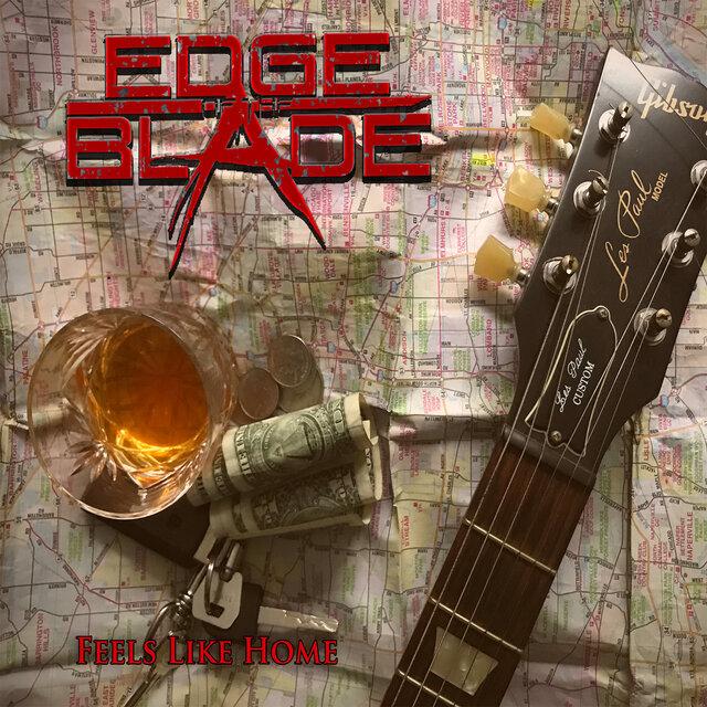 EDGE OF THE BLADE「FEELS LIK...