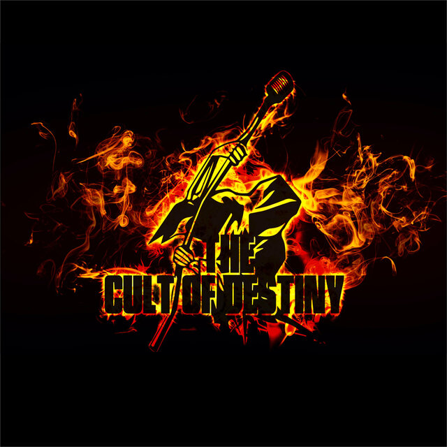 THE CULT OF DESTINY「THE CUL...