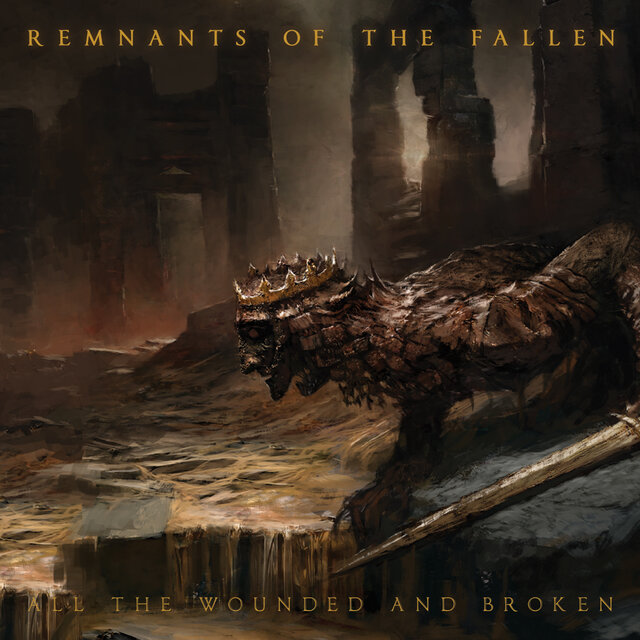 REMNANTS OF THE FALLEN「ALL ...