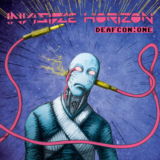 INVISIBLE HORIZON「DEAFCON:ONE」