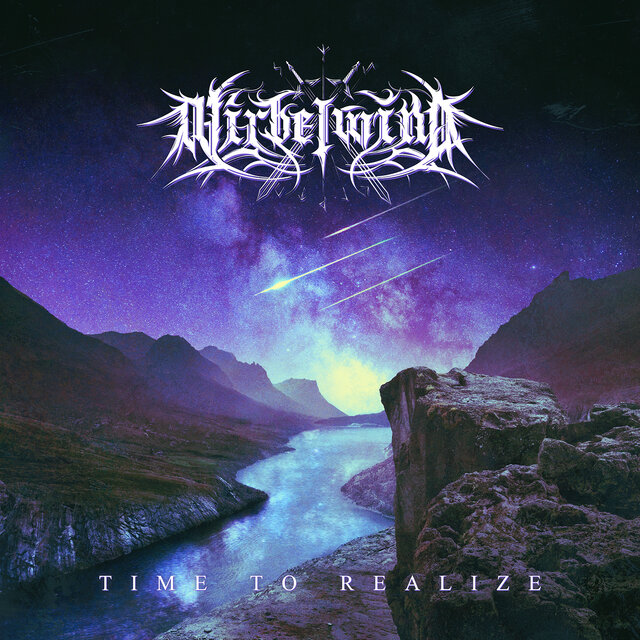 Wirbelwind「TIME TO REALIZE」
