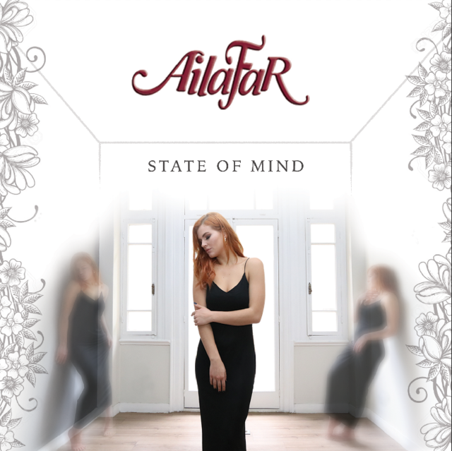 AILAFAR「STATE OF MIND」