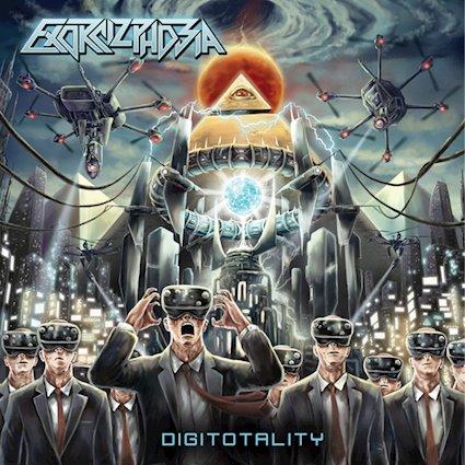 EXORCIZPHOBIA「DIGITOTALITY」