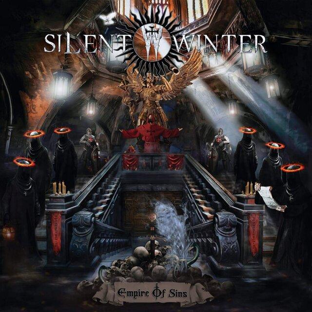 SILENT WINTER「EMPIRE OF SINS」