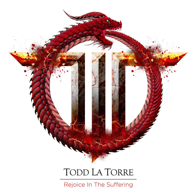 TODD LA TOURE「REJOICE IN TH...
