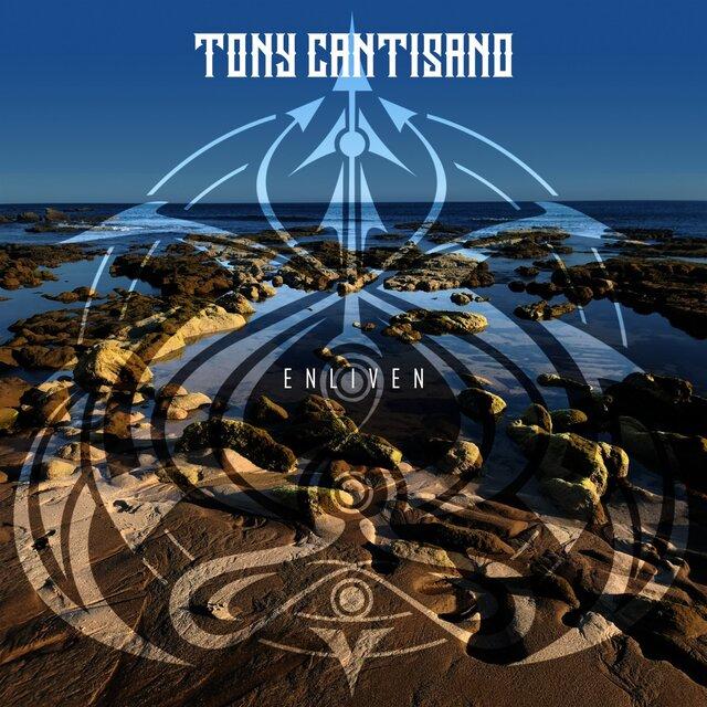 トニー・カンティサーノ「ENLIVEN」