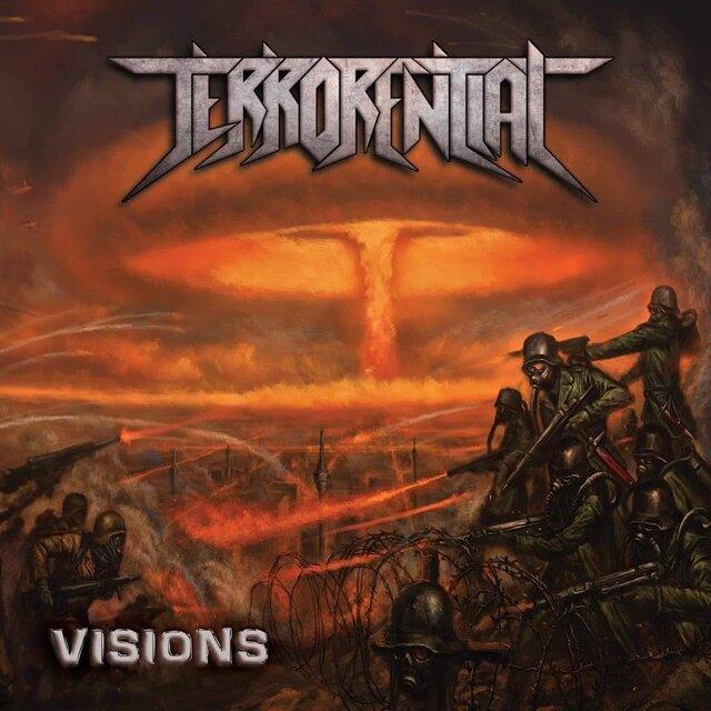 TERRORENTIAL「VISIONS」