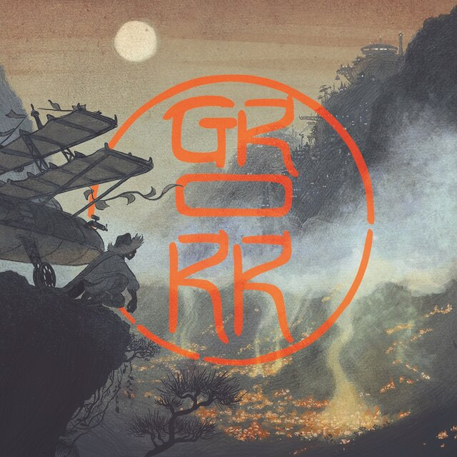 GRORR「DDULDEN'S LAST FLIGHT」