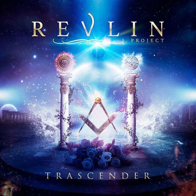 REVLIN PROJECT「TRASCENDER」