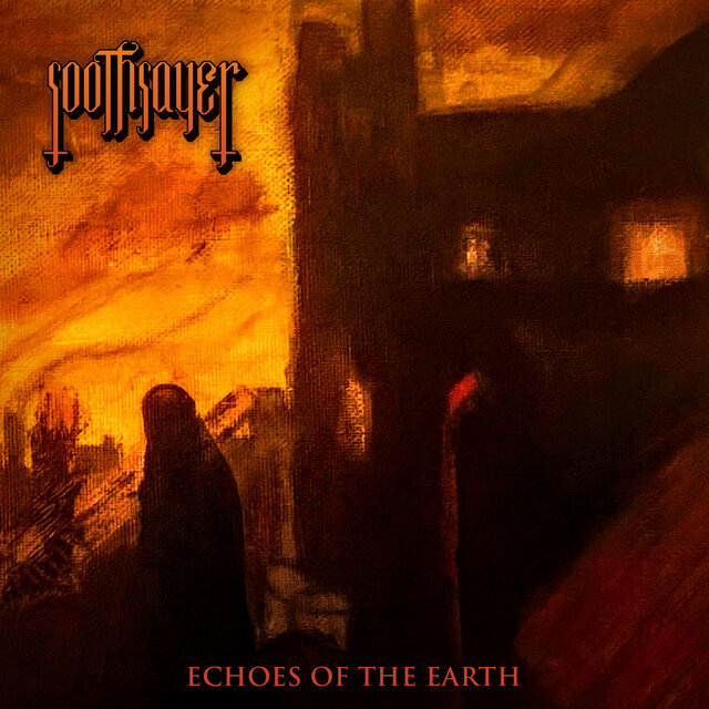 SOOTHSAYER「ECHOES OF THE EA...