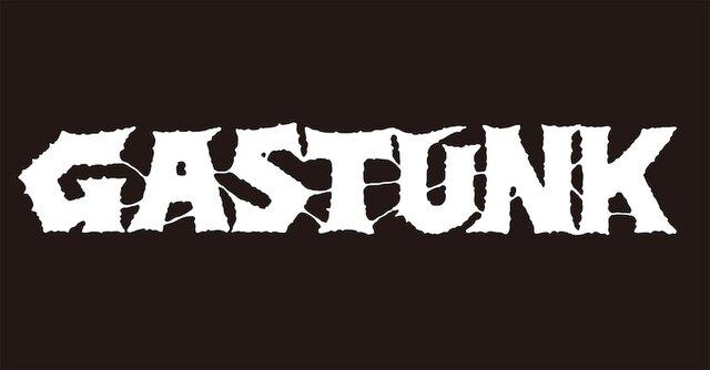 GASTUNK「VINTAGE SPIRIT, THE...