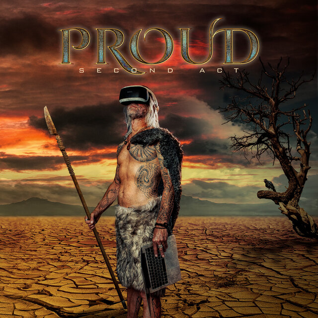 PROUD「SECOND ACT」