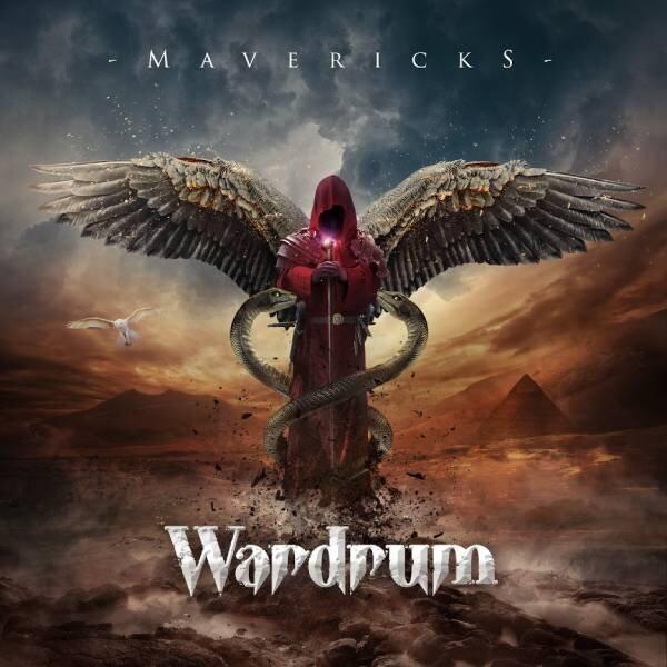 ニュー・アルバム「MAVERICKS」