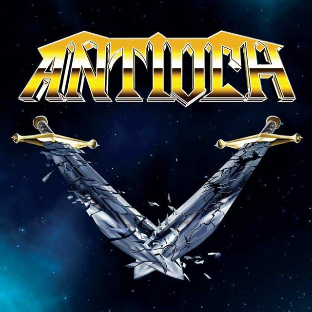 ANTIOCH「V」