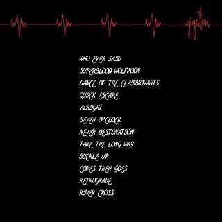 PEARL JAMが新譜『Gigaton』のアルバム収録曲を公開!