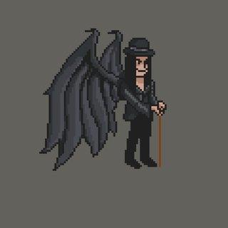 血を啜って生き延びろ!Ozzy Osbourneの8ビット・ゲーム『Legend Of Ozzy』