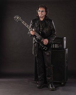 Tony Iommiがチャリティ・オークションに私物を出品