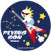 flying son